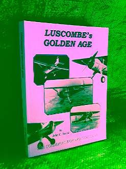 SWICK BOOK, LUSCOMBE'S GOLDEN AGE,
