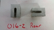 HINGE BEARING BLOCK, WING FITTING,(LIKE 18016-2)