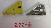 LEADING EDGE RIB, AILERON, LIKE 48272-6 & -7