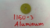 WASHER,  RETAINER, ENGINE MOUNT, (LIKE 281150-3)  WASHER, ST