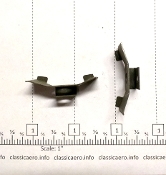 BRAKE DISK CLIP, GOODYEAR LATER STYLE GY9523482