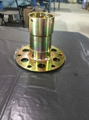 PROPELLER HUB (FOR TAPER SHAFT CRANK) RECONDITIONED-INSPECTE